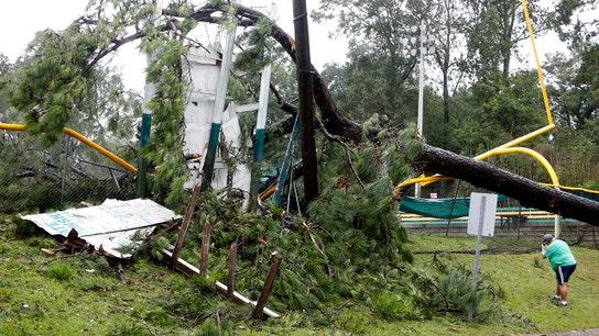 Hurricane Dorian - The Latest
