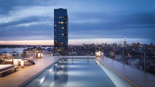 Uber founder spends $36 million for NYC penthouse