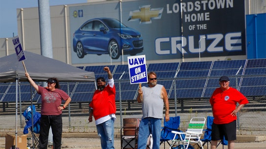 Inside GM's offer to end UAW strike