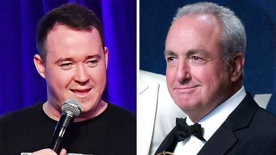 'SNL' fires new cast member Shane Gillis on heels of racial slur
