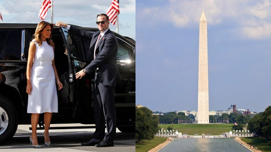 Washington Monument restored in large part thanks to this billionaire