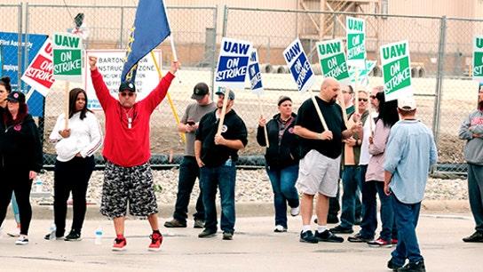 GM Strike: UAW says automaker should have made latest offer sooner