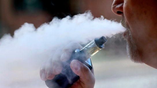 Flavored e-cig ban punishes smokers trying to quit cigarettes, Vaping group president says