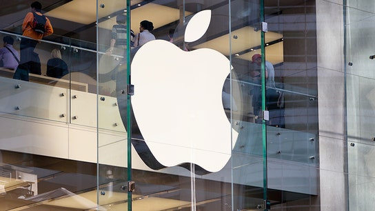 Apple 'focused on making great products' amid rising antitrust fervor: COO Jeff Williams