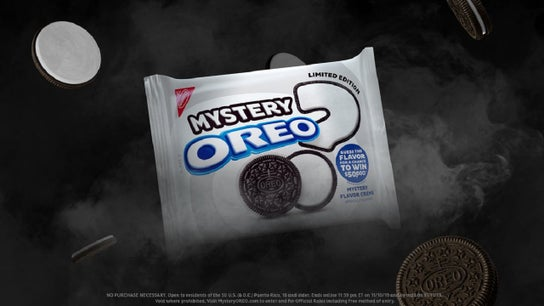 New Oreo 'mystery' flavor offers a chance to win $50,000
