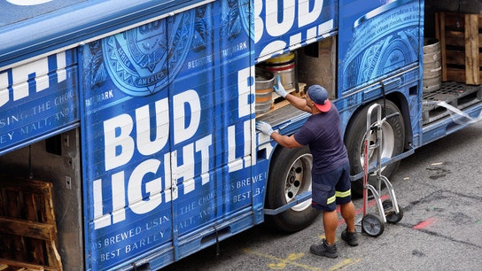Budweiser brewer reportedly plans for slimmer IPO in Hong Kong