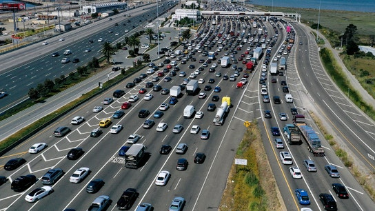 Trump administration to block California's car emissions standards