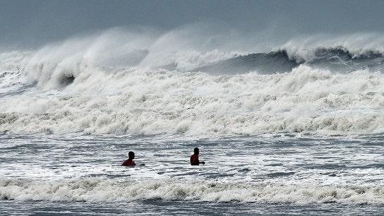 Hurricane Dorian could cost insurers $4.5B