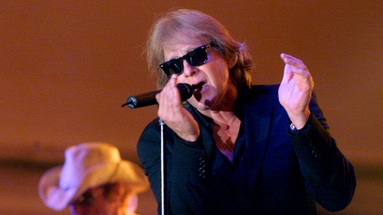 Eddie Money dead at 70: How the 'Take Me Home Tonight' singer's music will continue to cash in