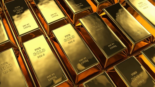 Gold could soar to new record high, Citigroup says