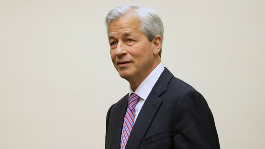 JPMorgan CEO skeptical about reaching trade deal in 2020