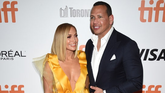 Alex Rodriguez's latest investment - It's 'personal'