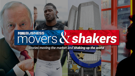 Movers & Shakers: Sept. 12, 2019