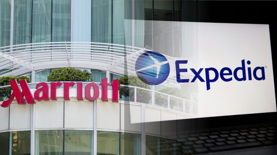 Want wholesale Marriott rates? They're only available with Expedia