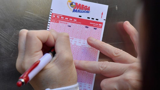 Lottery winner from San Diego claims $522M Mega Millions ticket