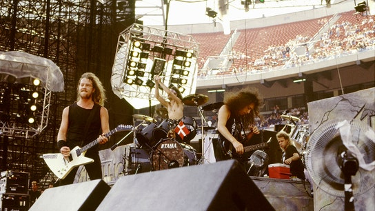 Pedal to the Metal: Who is the biggest, most profitable heavy metal band ever?