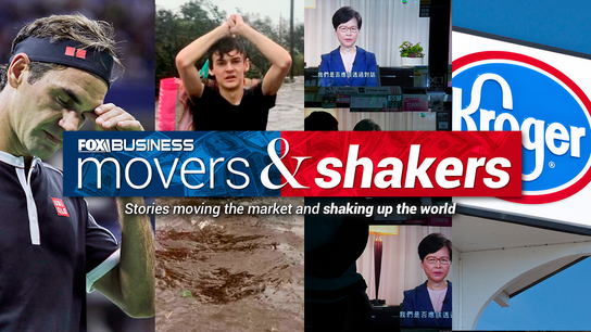 Movers & Shakers: Sept. 4, 2019