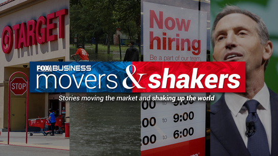 Movers & Shakers: Sept. 6, 2019