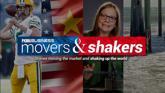 Movers & Shakers: Sept. 5, 2019