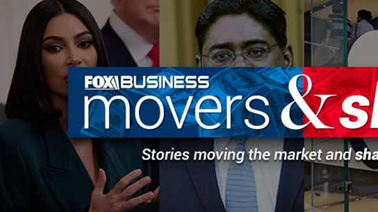 Movers & Shakers: Sept. 10, 2019