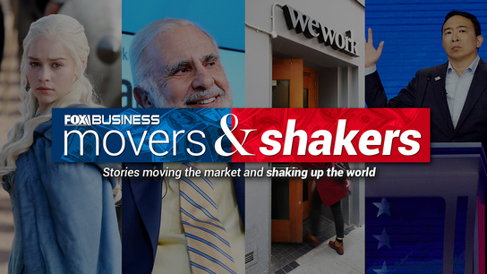 Movers & Shakers: Sept. 13, 2019
