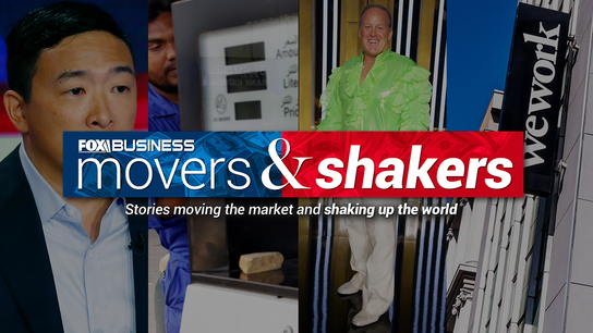 Movers & Shakers: Sept. 17, 2019