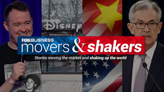 Movers & Shakers: Sept. 19, 2019