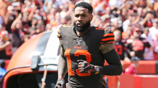 Odell Beckham Jr. wears a $350K watch, but this Hall of Famer wants him to actually deliver