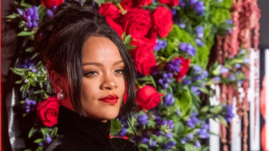 Rihanna's Savage X Fenty lingerie line takes over fashion week after $50M investment