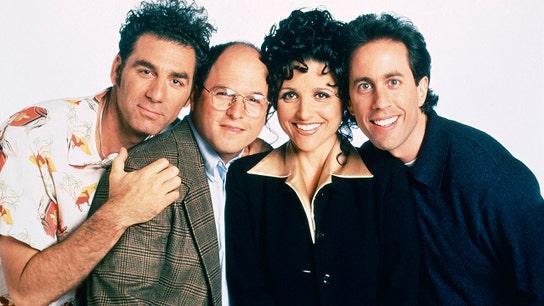 Netflix lands 'Seinfeld': 'It's a Festivus miracle!'
