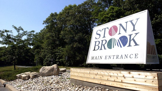 Stony Brook professor reportedly used cancer research funds to pay personal mortgage
