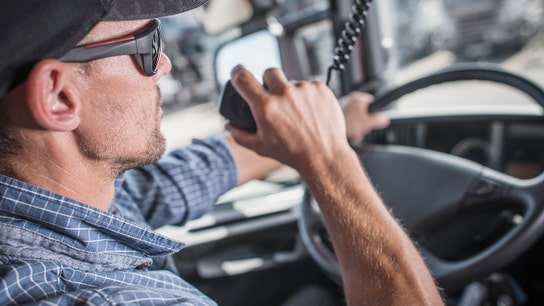 Trucking jobs drop by thousands in August as industry battles challenges