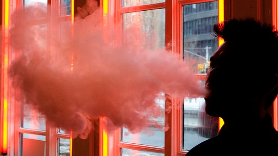 CDC 'indicates' Juul sold in stores not behind vaping health crisis