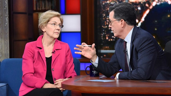 Elizabeth Warren's Medicare-for-all plan: How do the numbers add up?