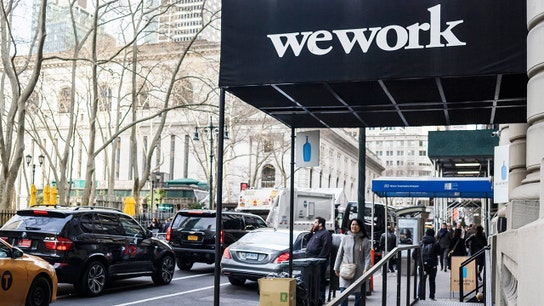 WeWork isn't a moonshot tech company: Varney
