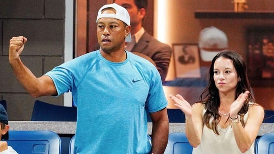 Drunk driver death: Charges dropped against Tiger Woods' girlfriend