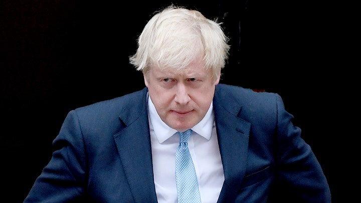 UK lawmakers vote to delay key decision on Boris Johnson's Brexit deal