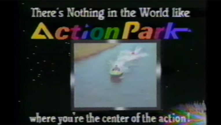 Action Park documentary tells the story of summer fun and lawsuits