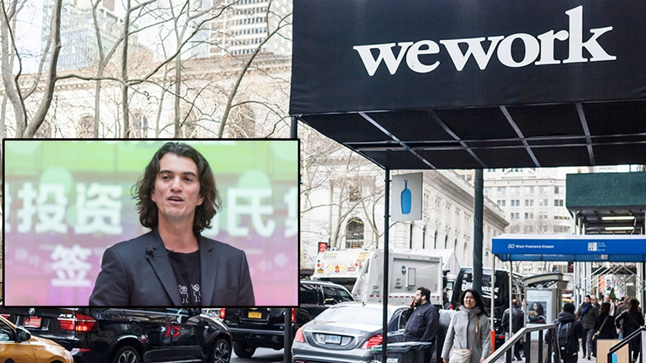Succession's Cousin Greg actor will play WeWork co-founder Adam Neumann