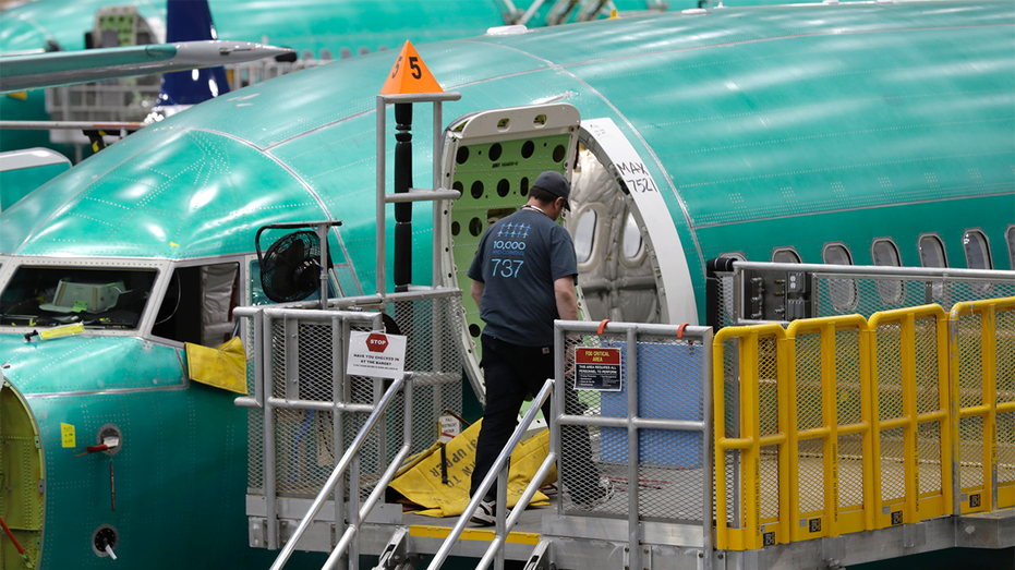 Boeing jet deliveries nosedived in 2019