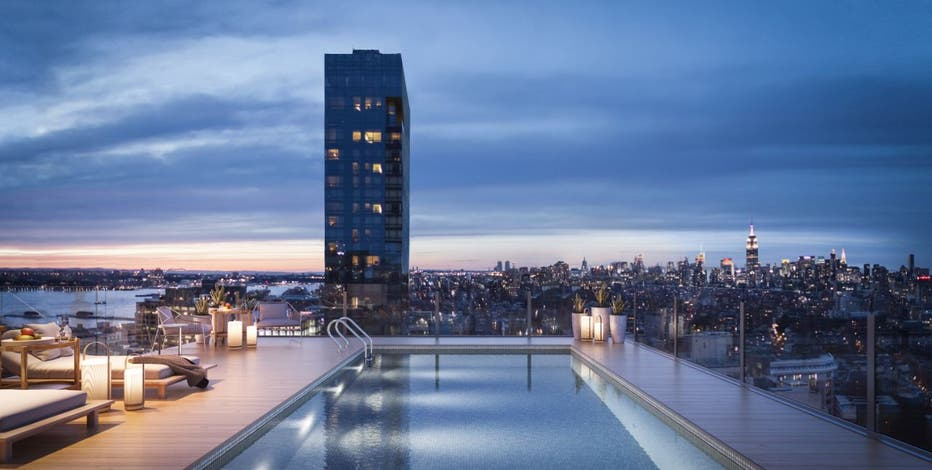 Uber founder spends $36 million for NYC penthouse | Fox Business