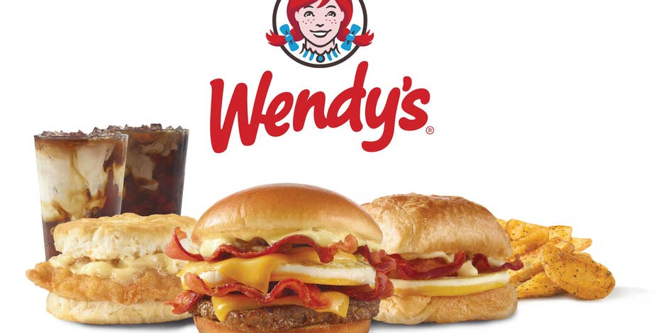 Wendy's will Introduce Breakfast Across the United States Next Year