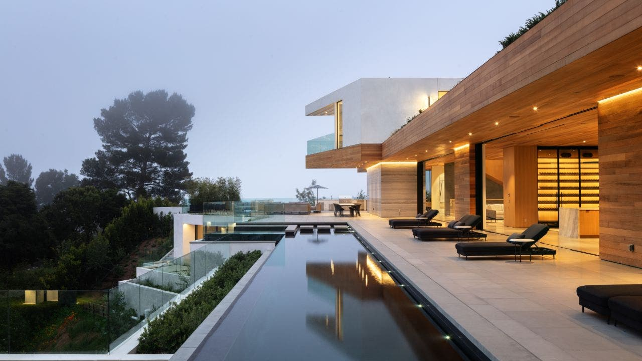 Los Angeles luxury: Southern California homes for 8-figure pricetags