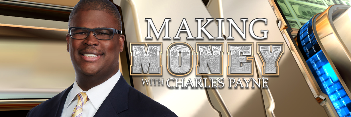Making Money with Charles Payne