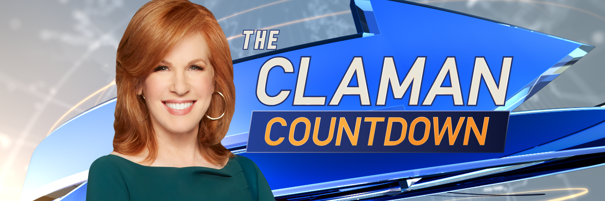 The Claman Countdown