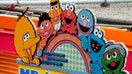SeaWorld to open 2nd Sesame Place in US