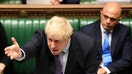 British government wins one Brexit vote, but Parliament rejects fast-track timetable