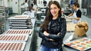 This men's magazine editor quit her job to start a bakery