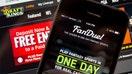 Fantasy sports nightmare in N.Y. as games are ruled illegal gambling