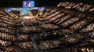 HOLY MOLY: How much money these megachurches bring in across the US